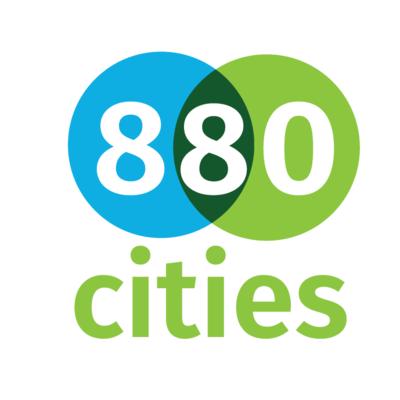 8 80 Cities